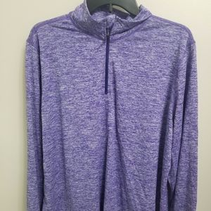 Ideology athletic pullover 77141W (B)